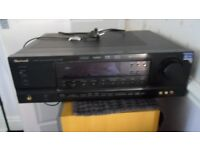 Sherwood surround sound amp RD – 6108R