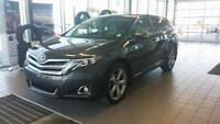 2013 Toyota Venza touring and jbl pack