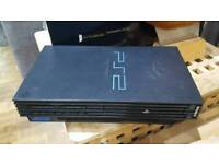PlayStation 2 Console (NTSC) American import