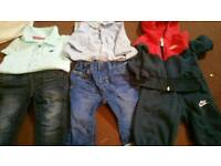 Boys 3-6 months bundle 38 items
