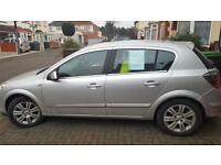 Vauxhall astra 1.9 for sale