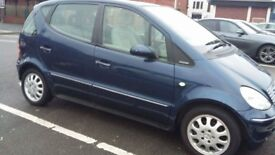 MERCEDES CLASS A MOT BEST PRICES NEED CAR TODAY CALL TODAY: 07478742382