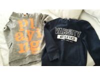 Boys clothes age 6-7
