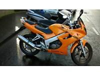 Pristine Low Mileage Honda CBR 150 R for sale
