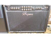 Bugera 333XL-212 guitar amp