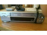 Hitachi Video player