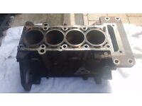Mini Cooper s Engine Block