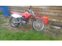 Skyteam 150cc also yzf600cc thundercat and other bikes read full ad dt200cc and more