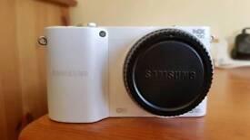Samsung NX1000 Camera Faulty