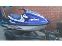 1999 Yamaha gp800 wave runner swap speed boat