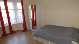 Newly Refurbished House / Large Room in the Upton Park, Forest Gate Area / Fully Furnished / NOW !
