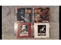 Bob Dylan CD's