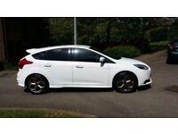 Stunning Ford Focus ST3 - £11,750 O.N.O. ** BRAND NEW MOT **