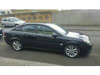Vauxhall vectra cdti sri 150bhp