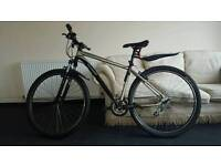 Specialized crosstrail mountain bike
