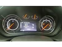 Vauxhall insignia eco flex