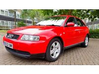 audi a3 1.9 tdi 130 bhp 6 speed full service history very good condition