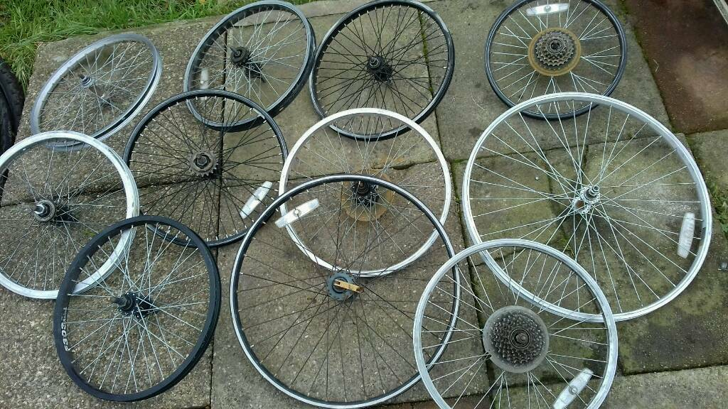Bike Mtb bmx wheels