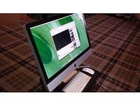 "Apple Imac 27"", 300GB HDD, 4GB ram, Computer PC"
