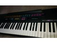 Casio CTK 520L KEYBOARD