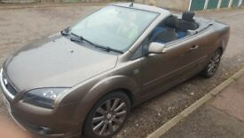 FOCUS CC-2 (COUPE/CABRIOLET) Perfect Condition 2.0