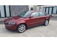 2004 Volvo S40 2.5T T5 SE - Automatic - Low Miles - Long MOT - Exceptional Condition
