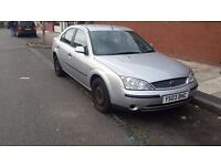 Ford mondeo 2003 AUTOMATIC CHEAP!!