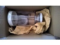 Brand New Kenwood BL460 2.0 Litre True Blender 600W With 3-Speed Plus Pulse - White