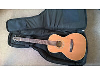 SEAGULL Electro-acoustic grand guitar