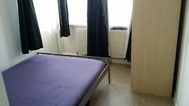 DOUBLE ROOM/ALL BILLS INCL/