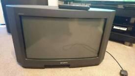 Sony Trinitron CRT TV KV-28WS2U