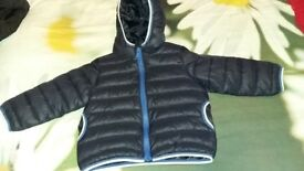 Baby jacket size 12-18months