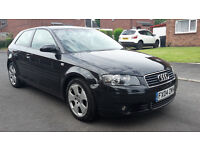 AUDI A3 1.9 TDI DIESEL FULL SERVICE HISTORY 1 OWNER GREAT CONDITION