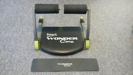 WONDERCORE Ab & Body Exercise System