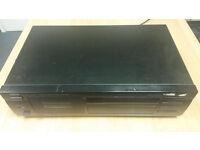 YAMAHA KX-580SE Hi-Fi stereo cassette tape deck B/C/S Japan Play trim HX Pro