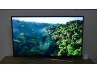 Samsung 50MU6120 50 Inch 4K UHD Smart TV with HDR