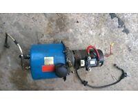 Hydraulic 12v Pump