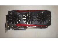 ASUS GTX 980Ti Strix OC (brand new)