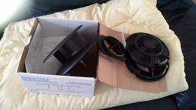 Flettner tcx 2 wind powered fan
