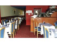 RESTAURANT TAKEAWAY FOR SALE FAST FOOD ANY CUISINE 16 YEARS OPEN LEASE COLCHESTER HIGH STREET