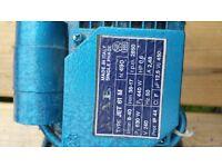 Dab 61 waterpump water pump.