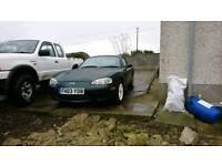 Mazda mx5 2003 1.8