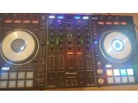 PIONEER DDJ SX2 USED IN GOOD CONDITION - LAPTOP STAND INC