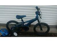 Skylanders 16 inch bike