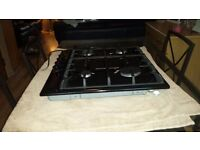 Bosch Gas Hob. Over £200 new.