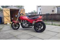 XJ900 Trike XJ900 motorbike