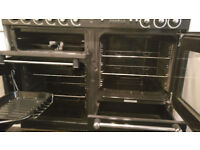USED range master 110 Standalone cooker