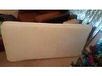 Baby mattress 140x70