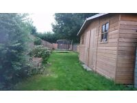 1 bed council cottage Esher swap for 2-3 bed surrey