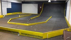 Soar Hobby has FREE TRACK PASS !!! Come in to Soar Hobby and try out our NEW TRACK!!